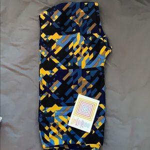 Brand new legging from lularoe